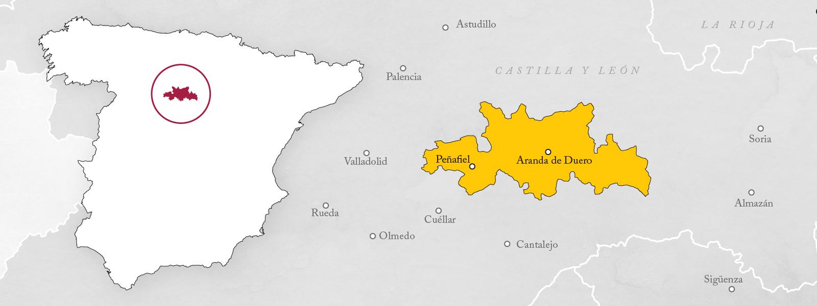 DO Ribera del Duero