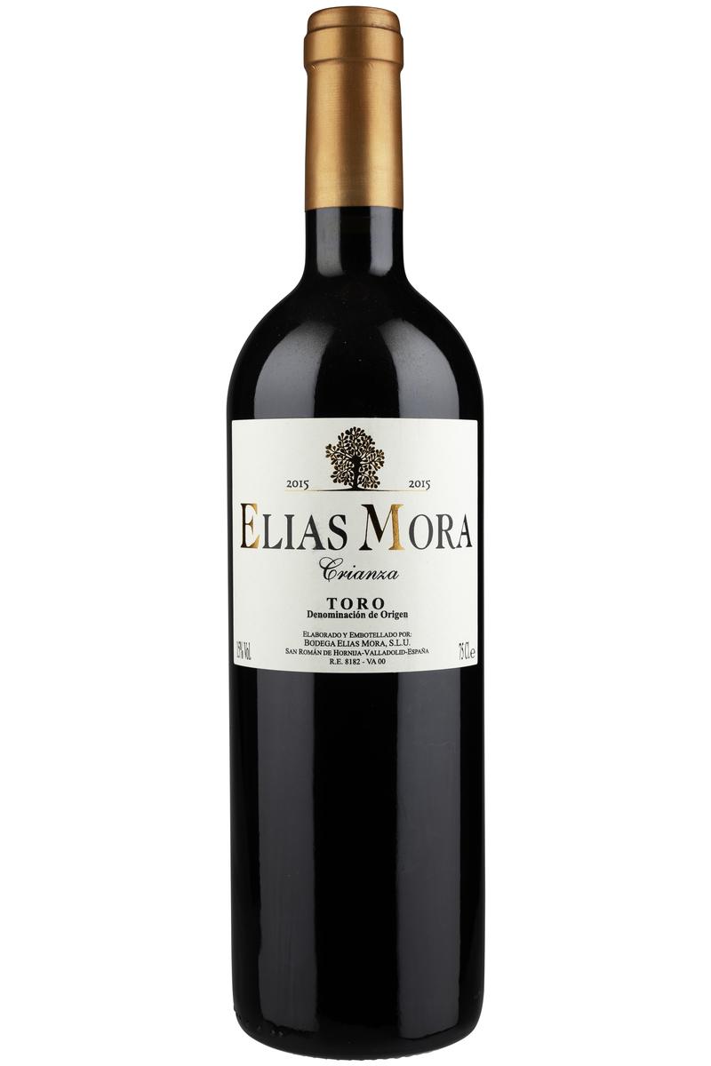Elias Mora Crianza