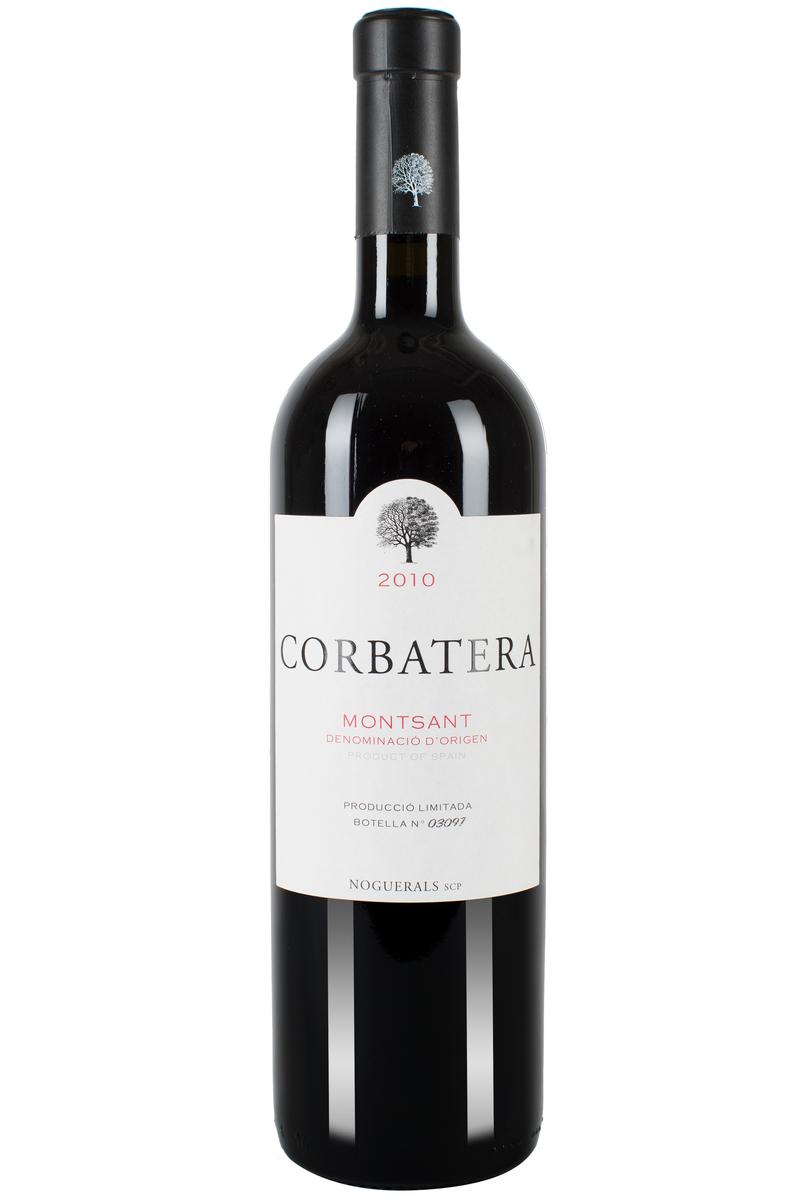 Corbatera