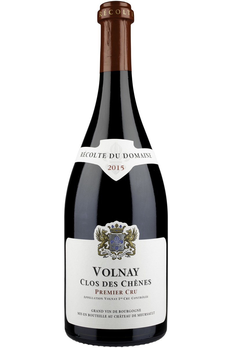 Volnay Clos Des Chênes Premier Cru