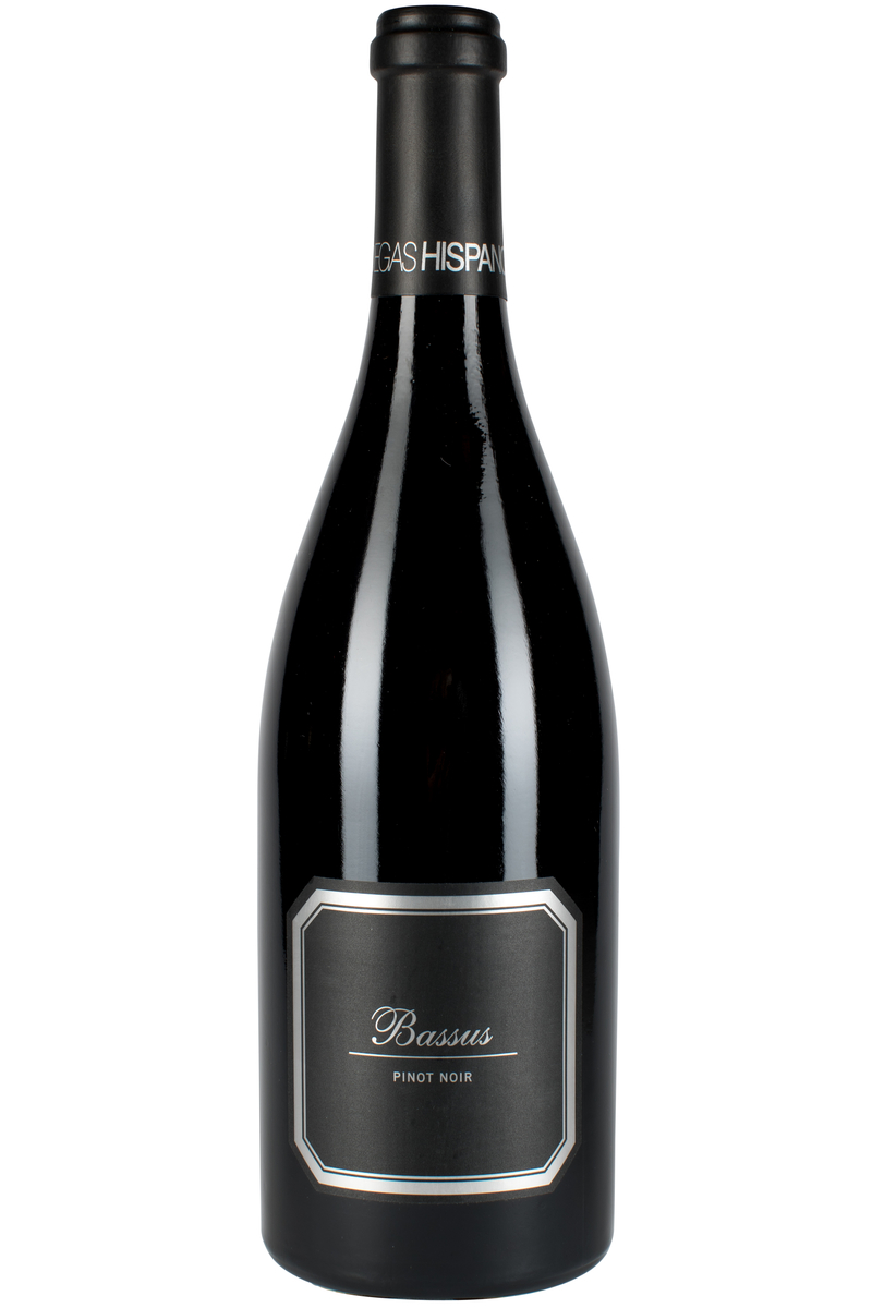 Bassus Pinot Noir