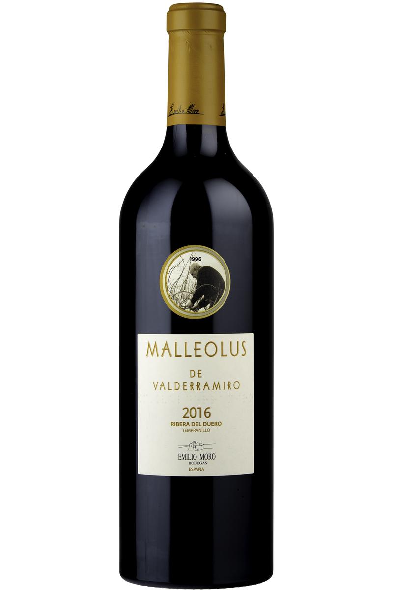 Malleolus de Valderramiro