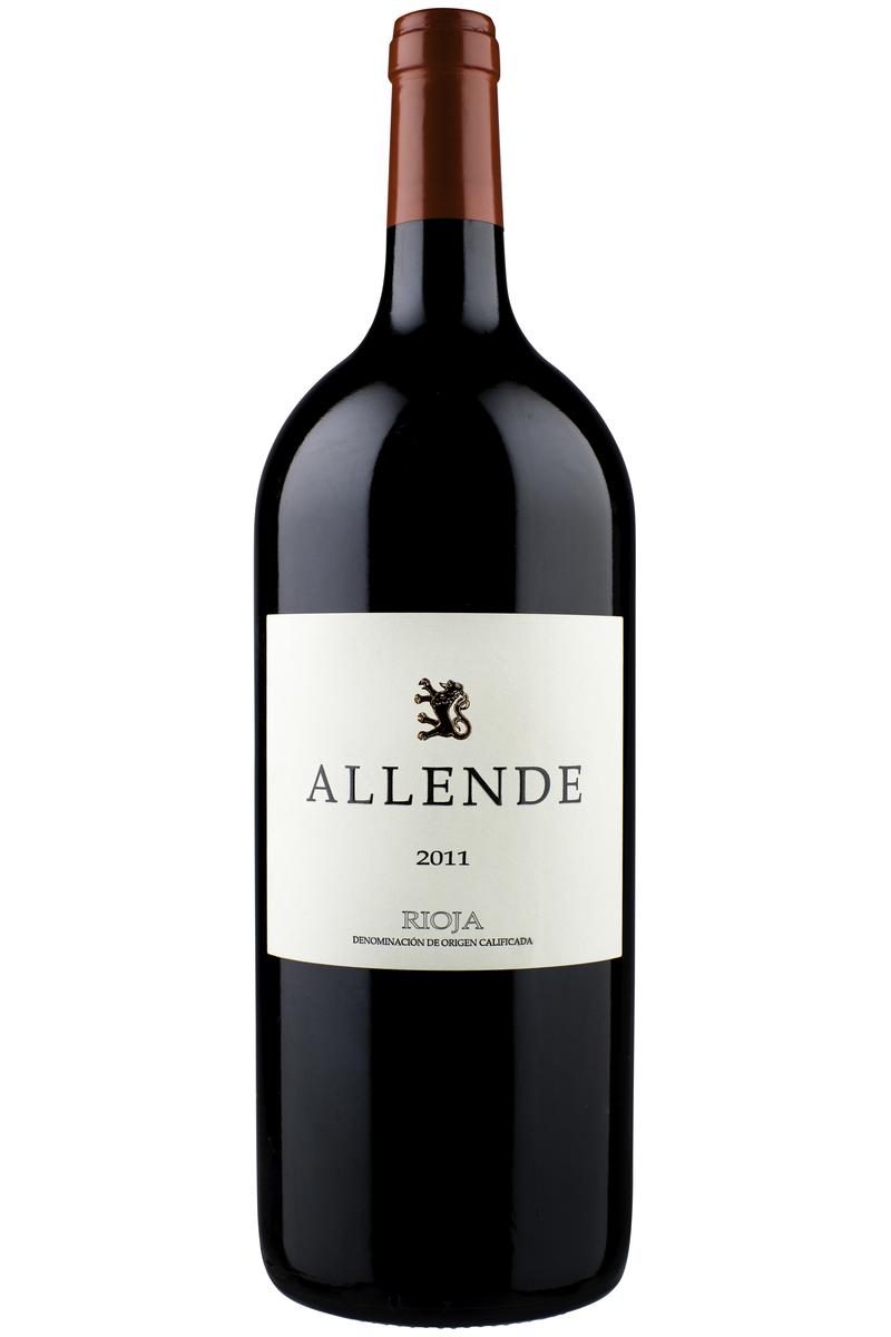 Allende Magnum