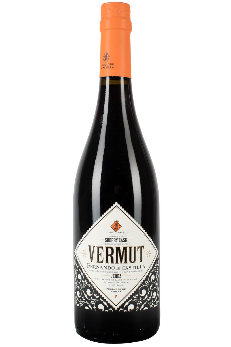 Fernando Castilla Vermut 17% 75cl