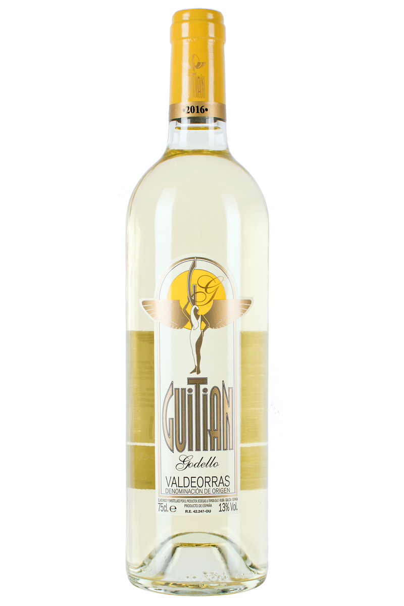 Guitian Godello