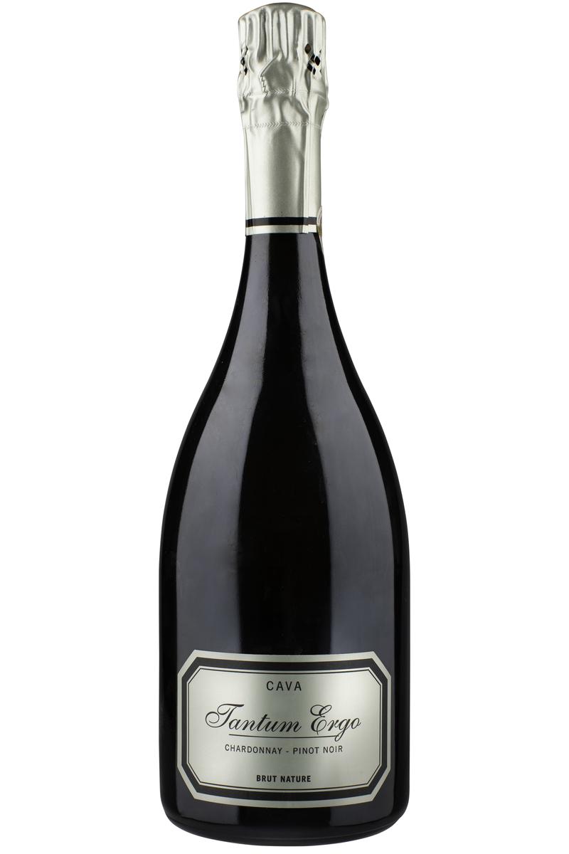 Tantum Ergo Chardonnay Pinot Noir Brut Nature