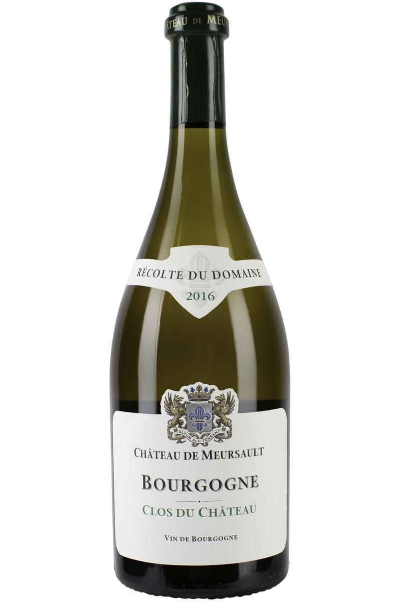 Bourgogne Clos du Chateau