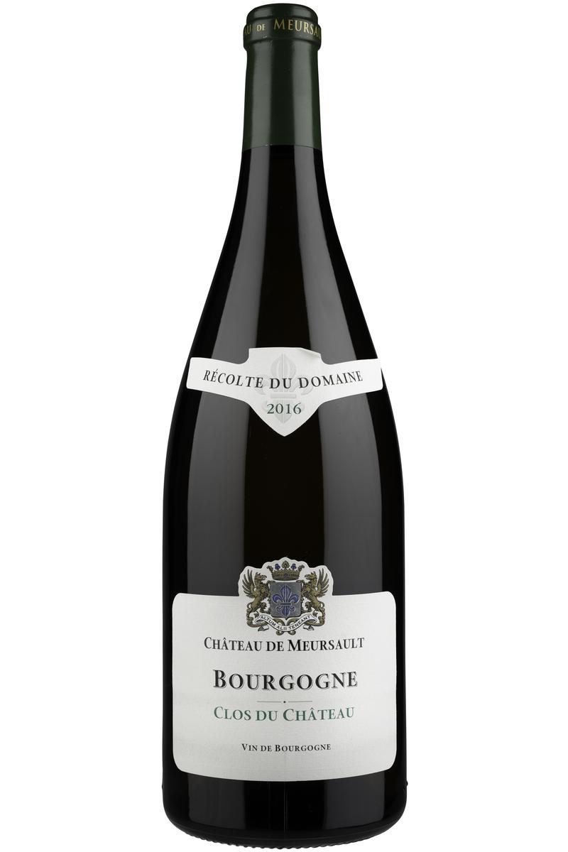 Bourgogne Clos du Château Magnum