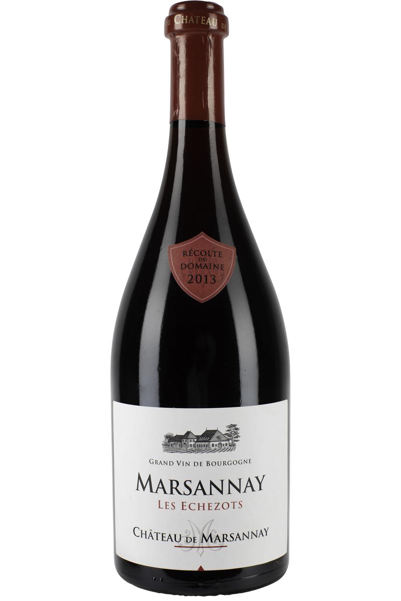 Marsannay Les Echezots