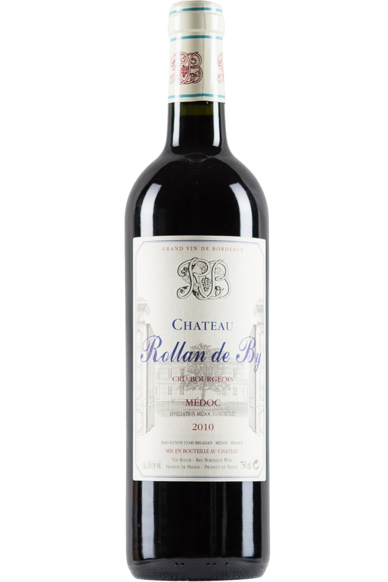 Chateau Rollan de By 375ml