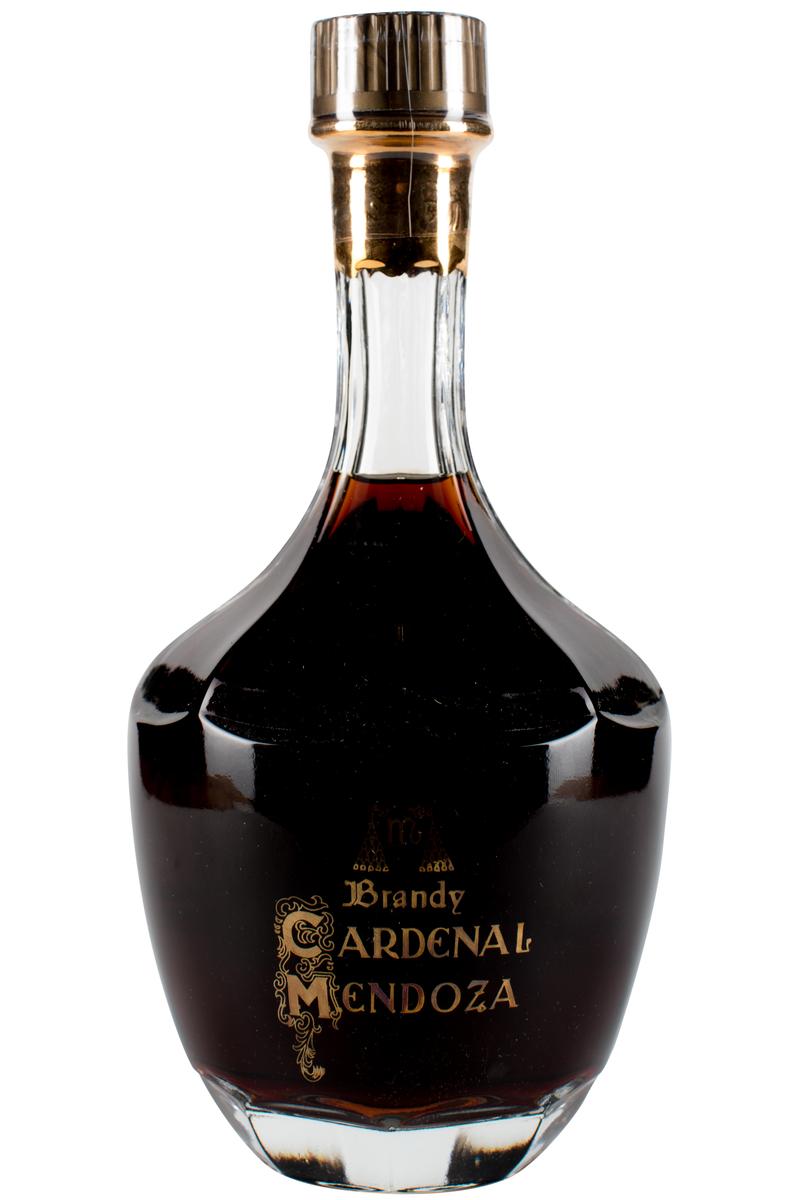 Cardenal Mendoza Deluxe Decanter