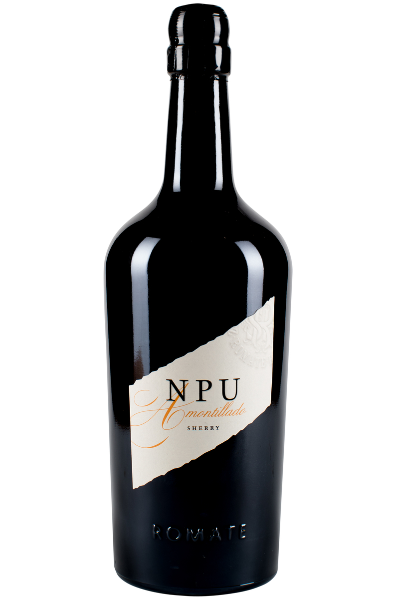 Amontillado NPU Non Plus Ultra